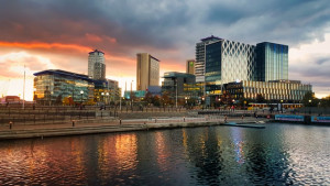 best cities to live in the uk