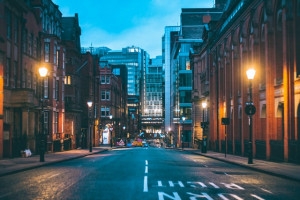 Best cities to live and work in the UK